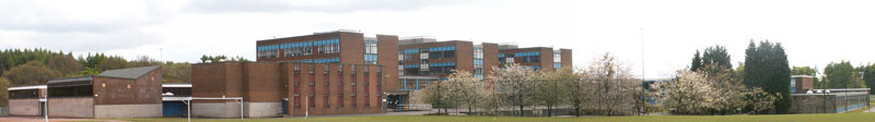 Cumbernauld High School